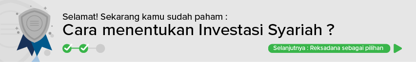 pencapaian 2 - sharia investment
